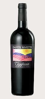 Dante Rivetti Tegghiaio