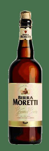 Birra Moretti Grand Cru