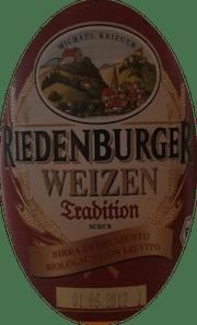 Riedenburger Tradition Weizen Biologica
