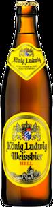 Birra König Ludwig Weissbier Hell