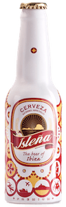 Cerveza Islena the beer of Ibiza
