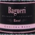 Uno spumante Rosé con gli attributi il Bagueri Rosé Metodo Classico delle cantine Goriska Brda , forte e deciso è più maschio del suo colore. Ha comunque un prezzo importante […]