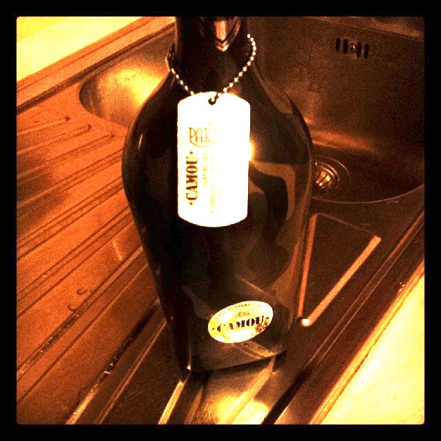 Birra di Parma Camou