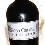 Rosa Canina Fruscalzo Traminer Aromatico Delle Venezie IGT