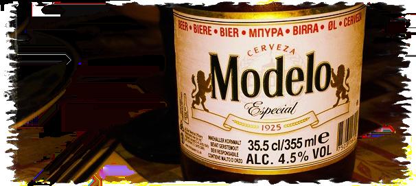 Birra Modelo Especial