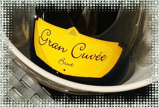 Sopralerighe Gran Cuvée Brut