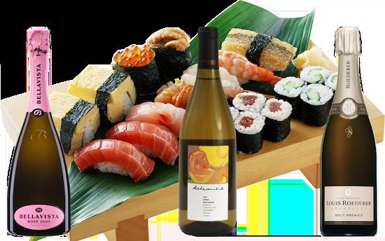 abbinamento-sushi-e-vino