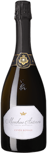 Marchesi Antinori Tenuta Montenisa Cuvée Royale Brut