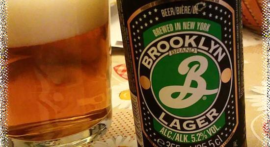La Brooklyn Lager mi ha tratto in inganno. In effetti è una American Amber Lager Beer quindi non immaginatevi la solita euro lager scialba e piatta. Questa assomiglia più ad […]