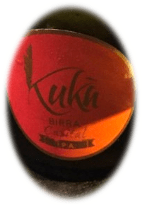 Birra Kukà Capital IPA