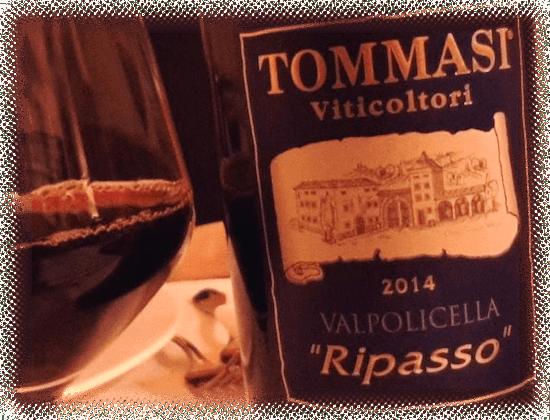 Tommasi Viticoltori 2014 Valpolicella Ripasso DOC Superiore Classico