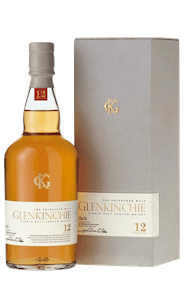 The Glenkinchie 12 Years Old