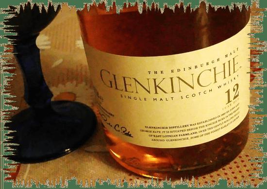The Glenkinchie 12
