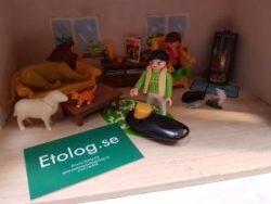 Tävling med etolog.se