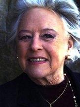 Mezzosopranen Kerstin Meyer