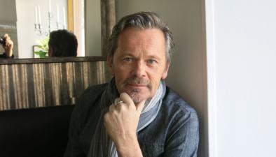 Anders Glenmark, Chess-aktuell. Foto: Björn Jansson/Sveriges Radio.