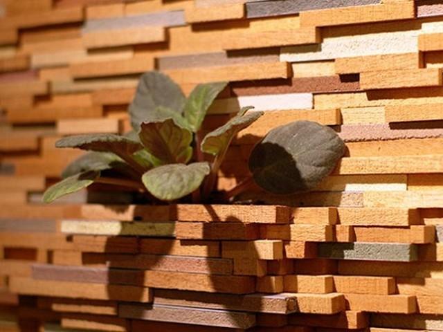 Экологически чистые материалы для строительства, отделки и декора