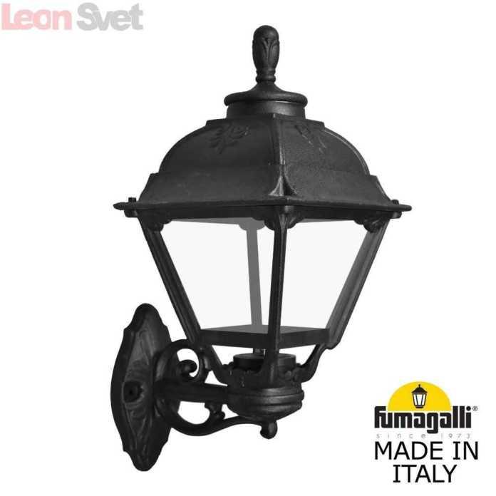 Уличные фонари Fumagalli
