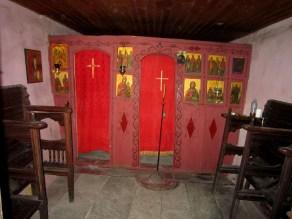 Karakal 004 - kelija Sv.Trojice nedaleko od manastira 003