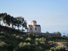 Karakal 005 - crkva Sabora Sv. Arhangela 002