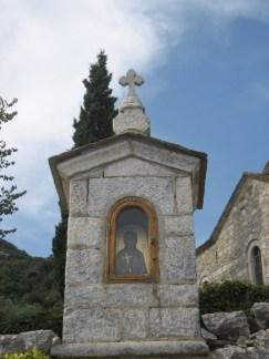 Velika Lavra 144 - okolina manastira