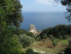 Velika Lavra 147 - manastirsko pristanište