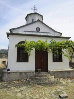 Zograf 027 -Crkva Sv.Đorđa