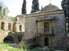 Hilandar 209 - crkva Sv.Trojice 002