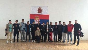 Света Србија покренула свој рад и на Косову и Метохији
