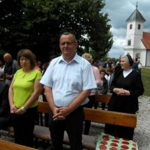 Hrvatsko srce hodočašće u Šumanovce Čelnici VSŽ-Vrbanje-Gunje 040-1024