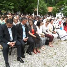 Hrvatsko srce hodočašće u Šumanovce na misi 039-1024