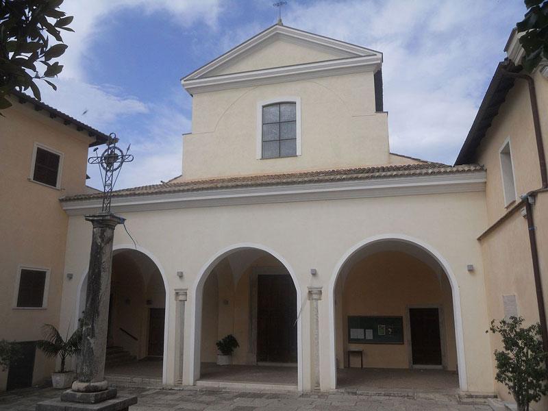 Sant Erasmo Cathedral