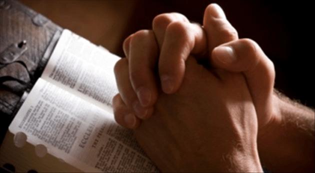 За гласот што буди за молитва