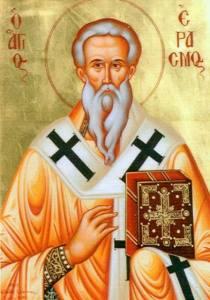 sveti-erazmo-ikona