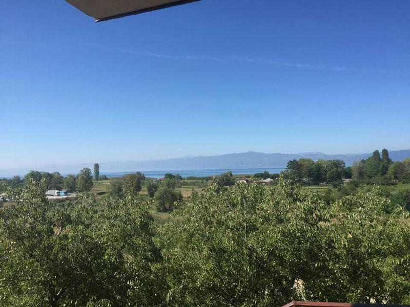 sveti erazmo pogled ohridsko ezero