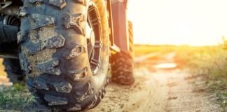 Vlastníte štvorkolku? Spoľahnite sa na kvalitné pneumatiky