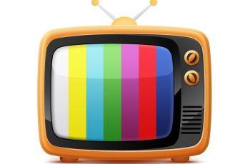 Ако можех да съм телевизор