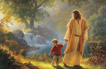 Деца пишат на Бог