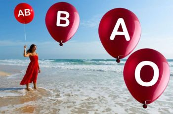 Интересни факти за кръвните групи