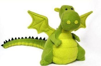 Моят дракон
