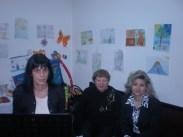 """Изпълнителите от трио """"Кантабиле"""""""