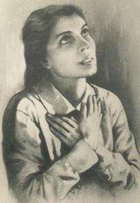 Alexandrina Maria da Costa