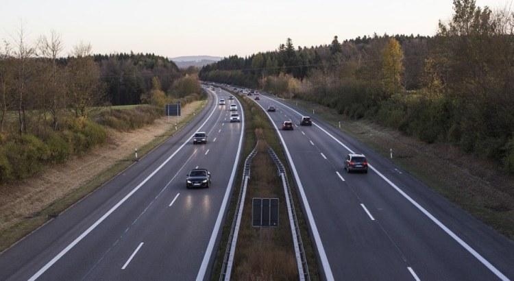 dálnice