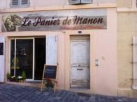 Nejstarší čtvrť Le Panier