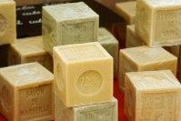 Oblíbené marseillské mýdlo