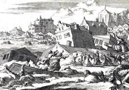 Port Royal 1692
