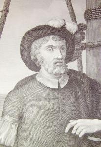 Juan Sebastián del Cano