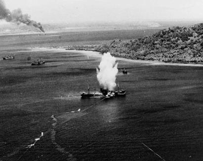 Operace Hailstone v roce 1944