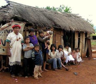 Guaraníové