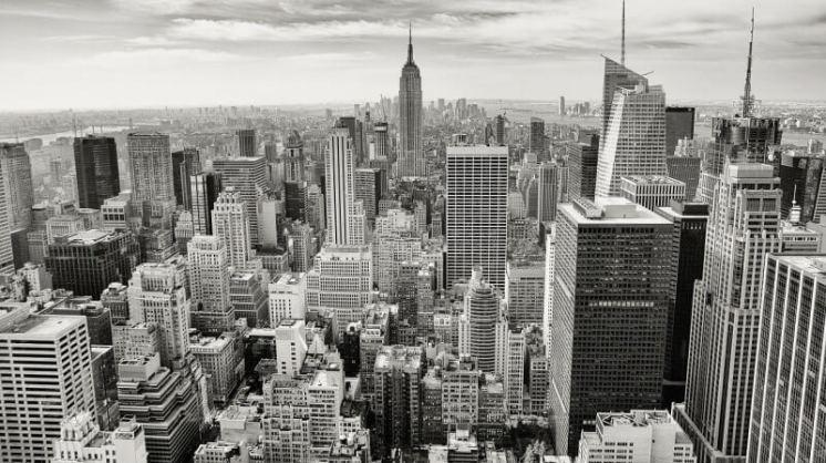 New York. Foto: Pixabay